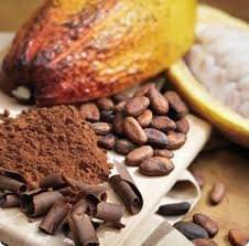 Cacao Raw